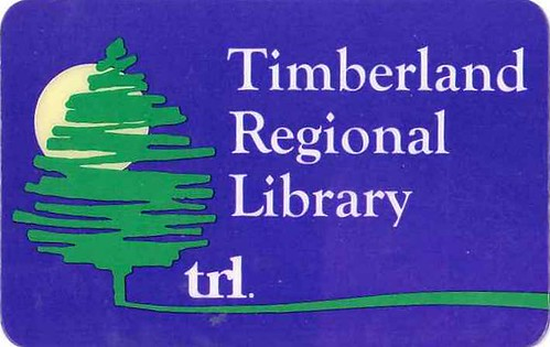 Timberland Regional Library