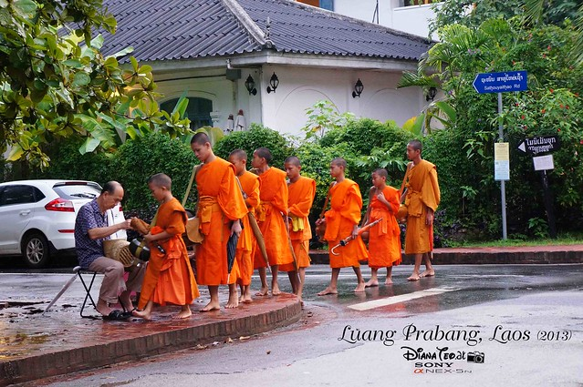 Laos - Luang Prabang 02