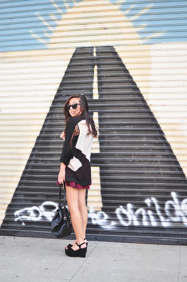 Summer in Los Angeles - Personal Style and Fashion blog