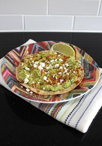 avocado toast, gluten-free