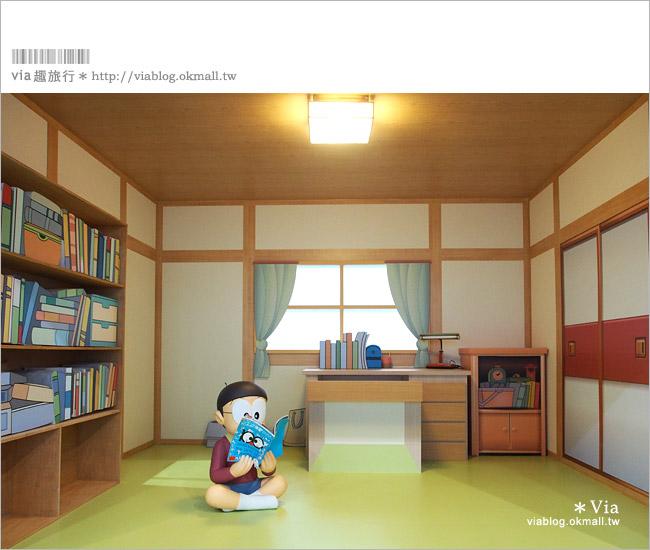 【高雄哆啦a夢展覽2013】來去高雄駁二藝術特區~找哆啦A夢旅行去!37