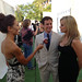 Jessica Collins and Christian LeBlanc  The Young and the Restless   2013-08-10 18.42.00