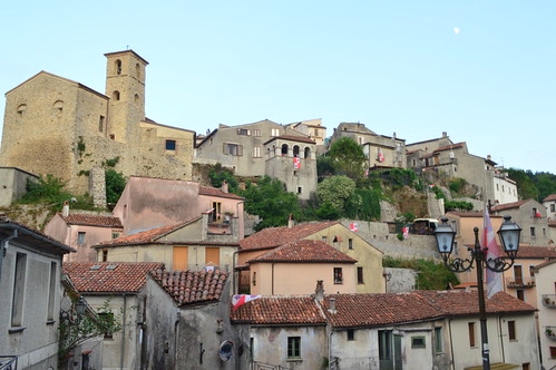 Trecchina Castello #1