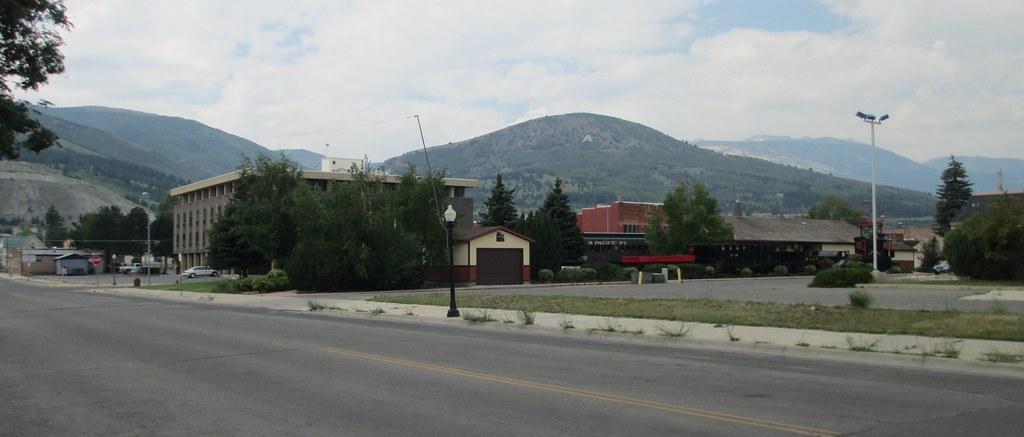 Hickory West Inn Motel