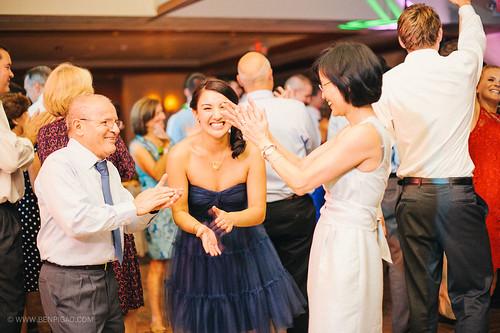 Parissa & Tommy / Cannon Beach Wedding