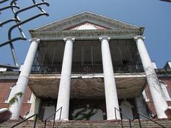 DeJarnette Center