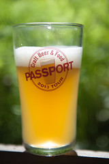 2013 PASSPORT Craft Beer & Food Pairing Tour
