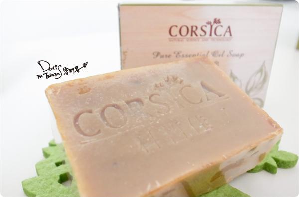 科皙佳手工皂-四黃洗顏皂