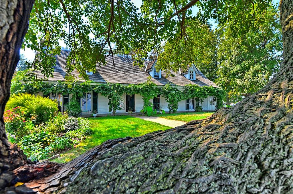 Austen Elizabeth Alice House