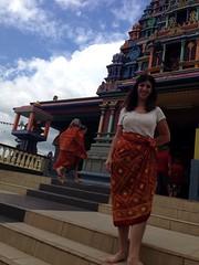 Hindu Temple, Nadi