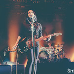 Placebo // Terminal 5 by Chad Kamenshine
