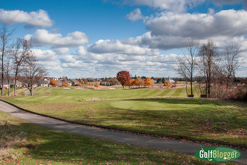 The Orchards Golf Course Review