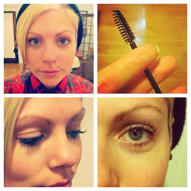 Extrem lashes