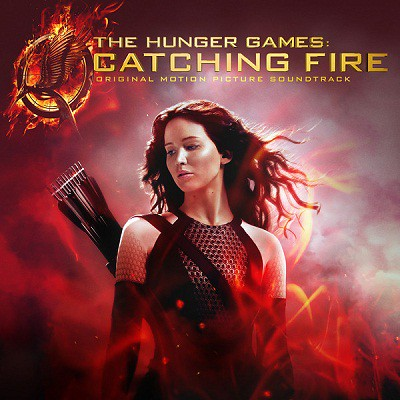 VA - The Hunger Games Catching Fire [Deluxe Edition]