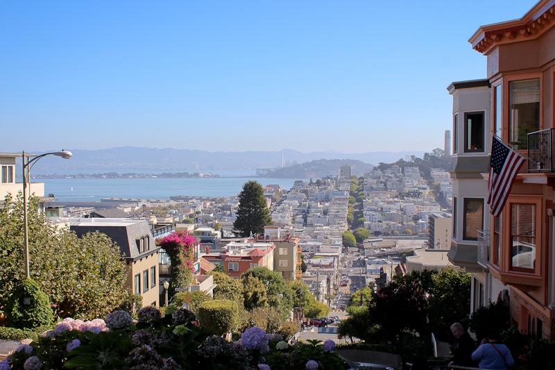 Guide de lieux originaux à visiter San Francisco