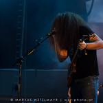 COHEED & CAMBRIA @ Vans Warped Tour, Vienna