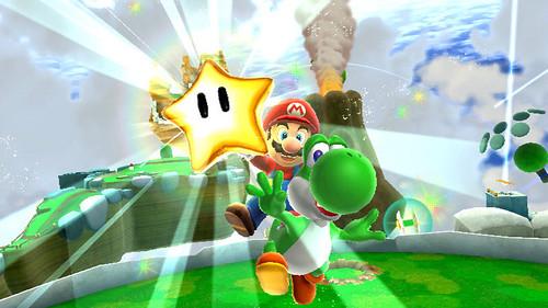Super Mario Galaxy 2, ¿el mejor juego de plataformas?