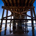Coffs Harbour Jetty Dec 2013 by pmlarge