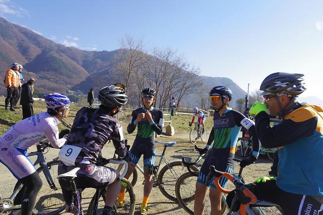 信州クロス上山田2013