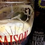 ベルギービール大好き! フレンドシップ ブリュー ブラック セゾン FRIENDSHIP BRUW BLACK SAISON