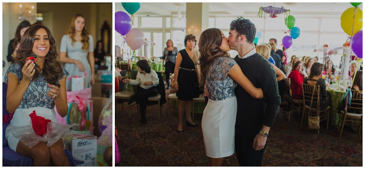 Kevin and Danielle Jonas baby shower photographs | Trump national ...