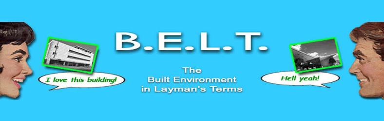 B.E.L.T.