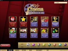 Cinema Casino Lobby