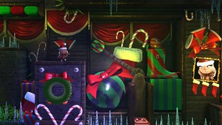 Christmas Hideout Screenshot