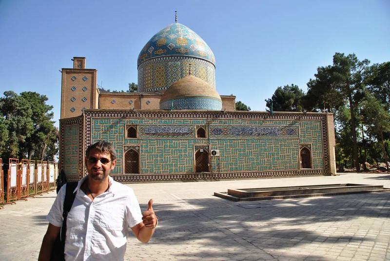 175 Tumba y mezquita de Khayam (1)