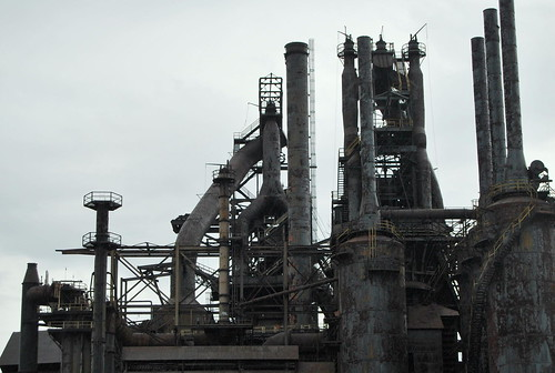 WPIR - Steel Stacks-001