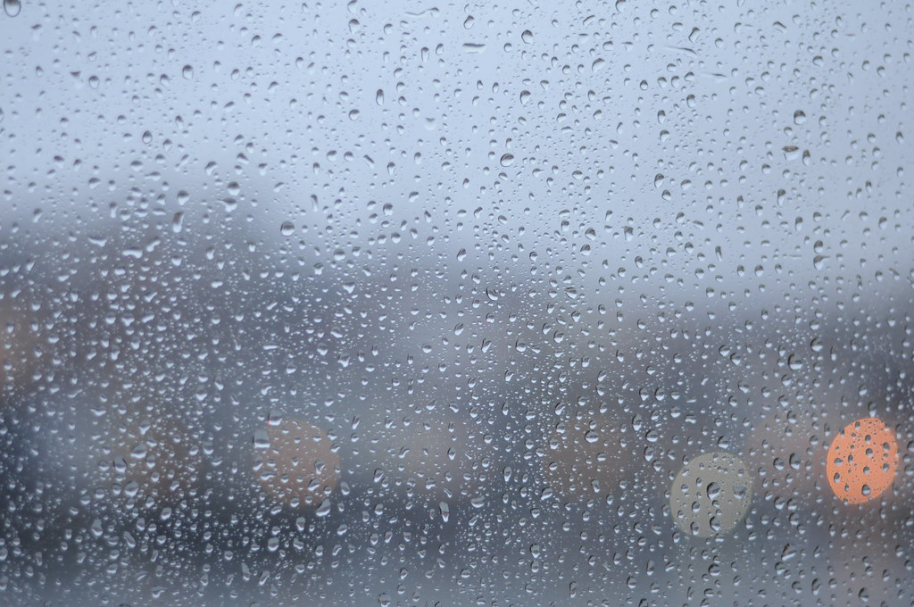About weather in Porto