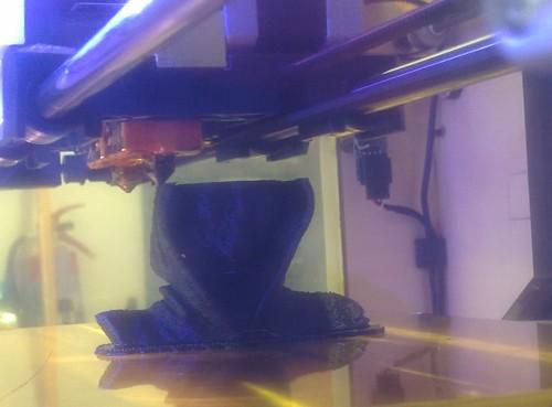 3D printing of myself