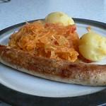 Sauerkraut, tomatisiert