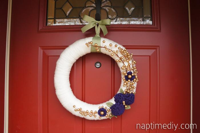 winter wreath 2