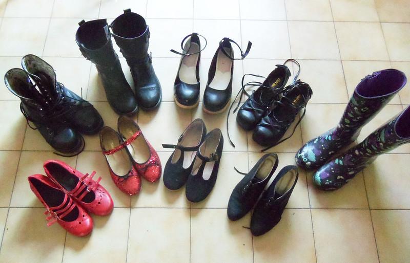 closet asali