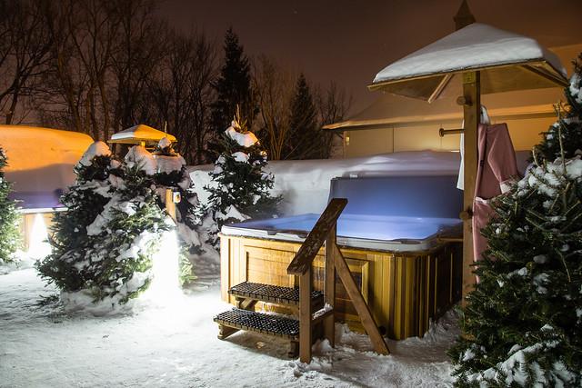 Hotel De Glace 2014 Ice Hotel