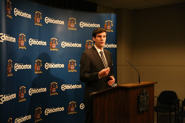 Mayor Don Iveson