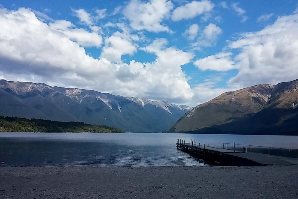 Nelson Lakes Walk