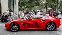 automobile, vehicle, performance car, automotive design, ferrari california, ferrari s.p.a., land vehicle, luxury vehicle, supercar, sports car,