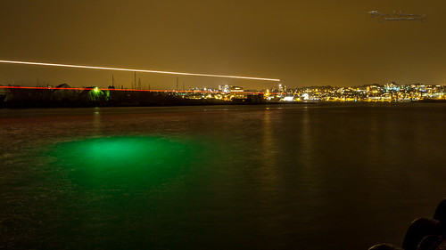 longexposure norway marina harbor stavanger nightshot rogaland buøy normannphotography