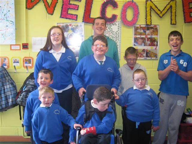 Special Class Reunion 2010-2011