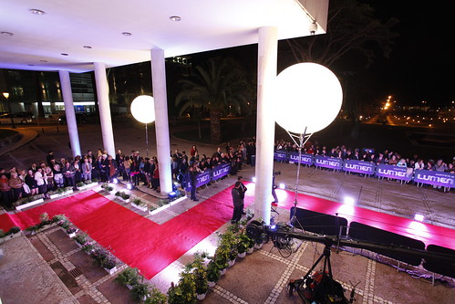 Red Carpet - Pr�mios Lumen RTP