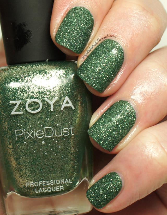 Zoya Pixie Dust Chita_1
