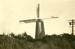 WINDMILL GOLDEN GATE PARK 1928 (2)