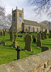St Peter, Addingham
