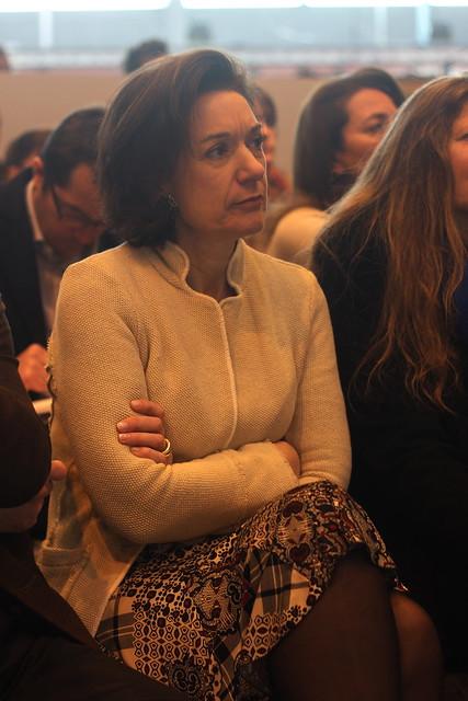 Sylviane Tarsot-Gillery (BnF) - Salon du Livre 2014