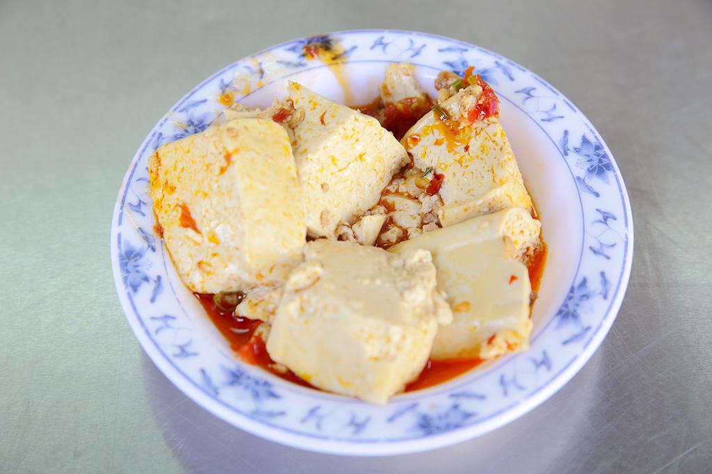 20140120台南-江川肉燥飯 (6)