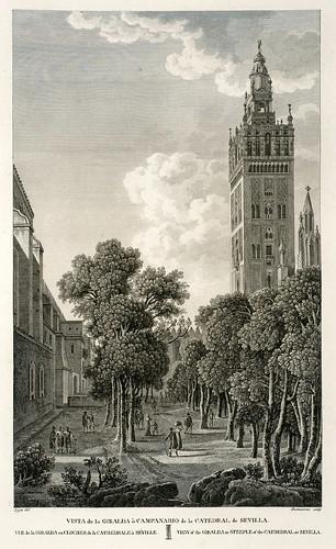 015-Voyage pittoresque et historique de l'Espagne  par Alexandre de Laborde Vol 3-part3-BNE