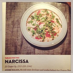 Hannah Goldfield reviewed Narcissa in The New Yorker this week. I am completely enticed.