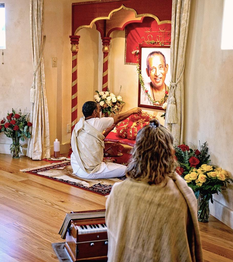 Sonoma Ashram, Ca | Ongoing Personal Retreats — Rasamaya Method